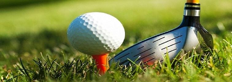 Staddon Heights Golf Club