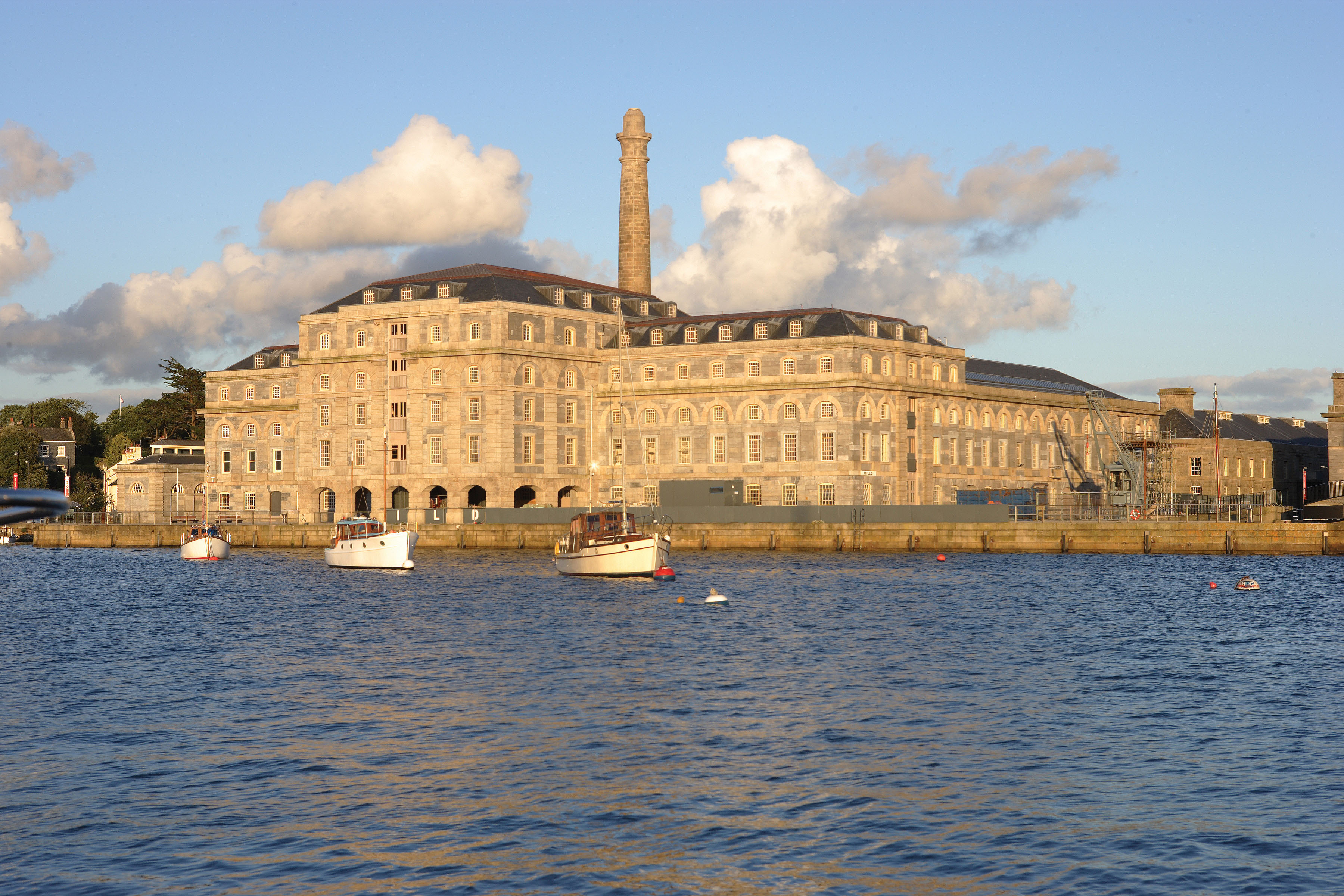 Attractions and Places to Visit in Plymouth