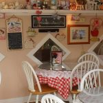 Tudor Rose Tea Rooms