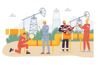 Gas Engineers