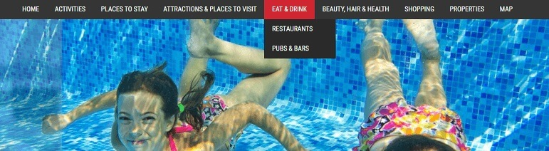 Drop Down menus Advertise with us What's on in Plymouth